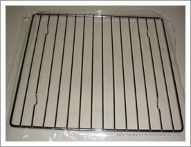 Stainless Steel Open Wire Grilles