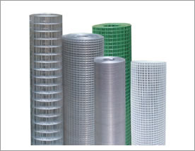 Hot Dipped Welded Mesh for Fencing